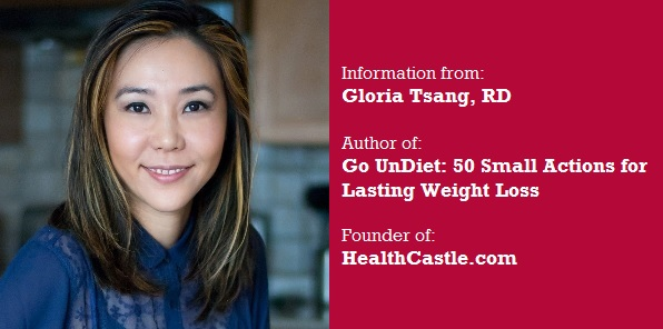 Gloria Tsang new